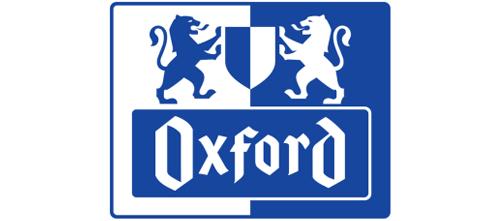 Blagovna znamka Oxford