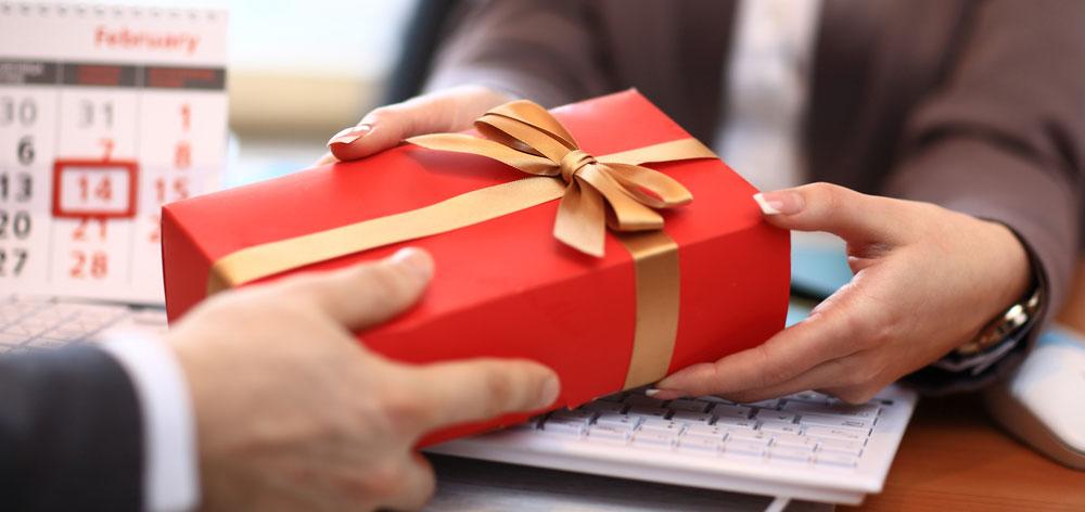 Rezultat iskanja slik za poslovna darila