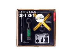 4-delni darilni set Handy Man