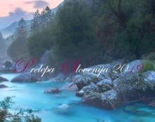 Koledar Prelepa Slovenija