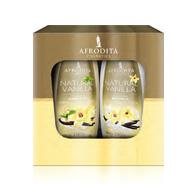 Set Natural Vanilla