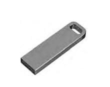 USB Slim 32 GB 3.0