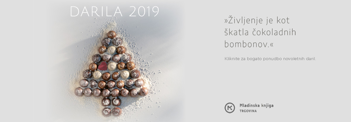 Katalog Darila 2018