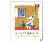 Muca Copatarica - SLIKANICA