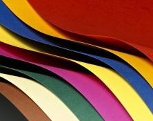 Specialni barvni papir