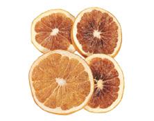 Posušene pomaranče