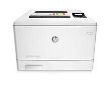 Laserski barvni tiskalnik HP LaserJet Pro M452dn
