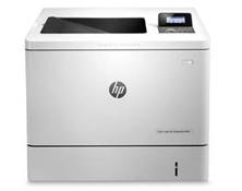Laserski barvni tiskalnik HP CLJ Enterprise M553dn