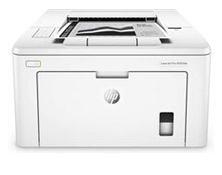 Laserski tiskalnik HP LJ Pro M203dw