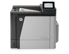 Laserski barvni tiskalnik HP CLJ Enterprise M651dn