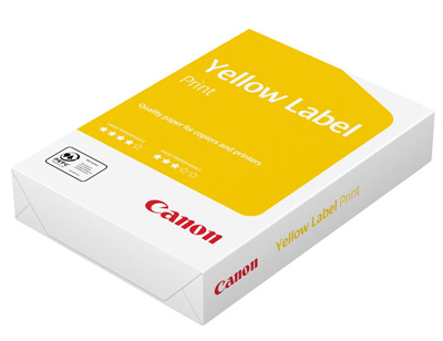 Papir Canon Yellow Label print