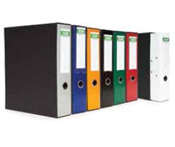 Registrator A4/75 colour premium - širok