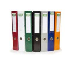 Registrator A4/45 colour premium - ozek
