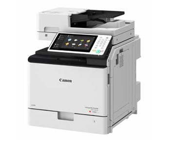 BARVNA A4 večnamenska naprava CANON iR ADVANCE C225i