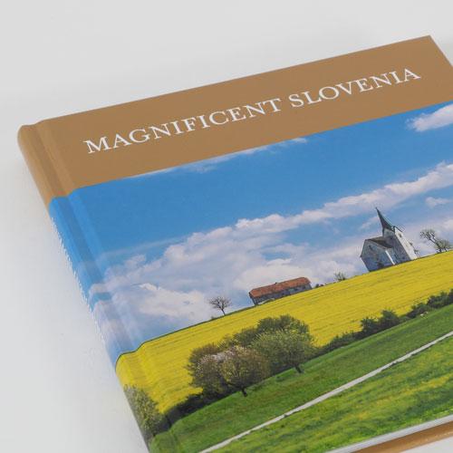 Magnificent Slovenia