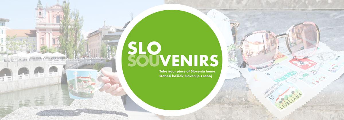 SLO Souvenirs - Best souvenirs in Slovenia