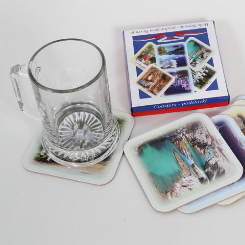 SLO Souvenir Plate
