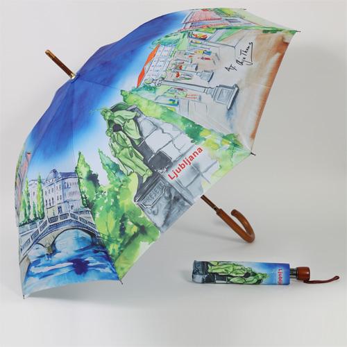 SLO Souvenir Umbrellas