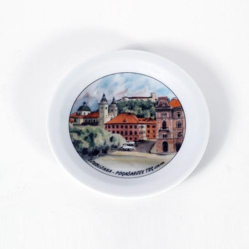 Slovenian Coasters