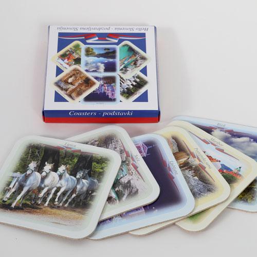SLO Souvenir memory game