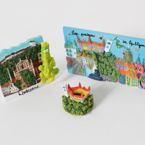 SLO Souvenir handmade works
