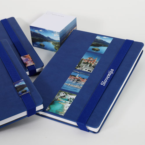 SLO Souvenir notebooks